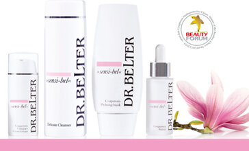 Delicate Care – für hypersensitive Haut