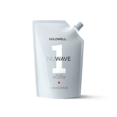 <strong>GOLDWELL NUWAVE 1 -&nbsp;VORBEREITENDE CREME</strong>